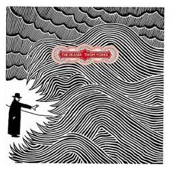 Thom Yorke – The Eraser