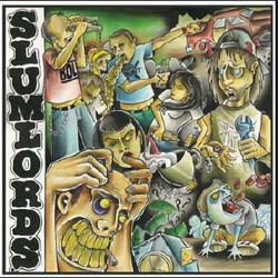 Slumlords – On the Stremph!