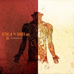 Between the Buried and Me – The Anatomy of