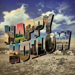 Cursive – Happy Hollow