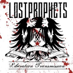 Lostprophets – Liberation Transmission