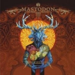 Mastodon – Blood Mountain