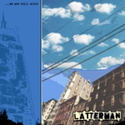 Latterman – ...We are Still Alive