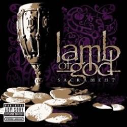 Lamb of God – Sacrament