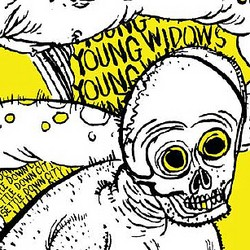Young Widows – Settle Down City