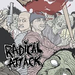 Radical Attack – Priority