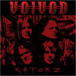 Voivod – Katorz