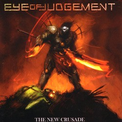 Eye of Judgement – The New Crusade