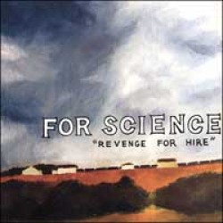 For Science – Revenge for Hire