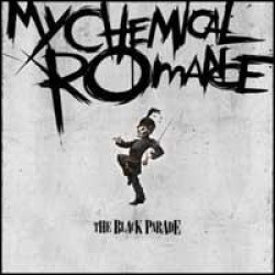 My Chemical Romance – The Black Parade