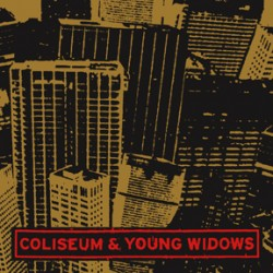 Coliseum / Young Widows – Split