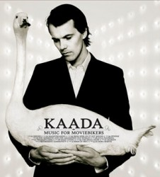Kaada – Music for Moviebikers
