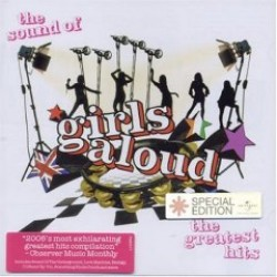 Girls Aloud – The Sounds of Girls Aloud: The Greatest Hits