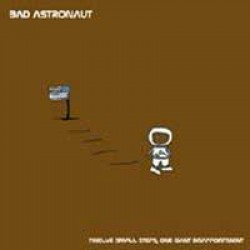 Bad Astronaut – Twelve Small Steps, One Giant Disappointment