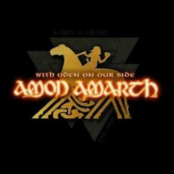 Amon Amarth – With Oden on Our Side