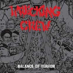 Wrecking Crew – Balance of Terror (Reissue)