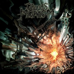 Odious Mortem – Cryptic Implosion