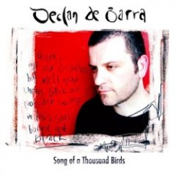 Declan de Barra – Song of a Thousand Birds