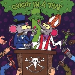 Caught in a Trap – Rats Get Fat