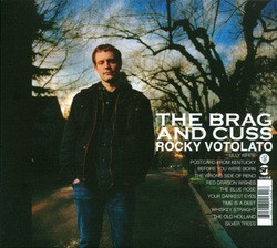 Rocky Votolato – The Brag and Cuss