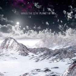 Minus the Bear – Planet of Ice