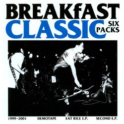 Breakfast – Six Packs Classic