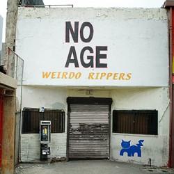 No Age – Weirdo Rippers