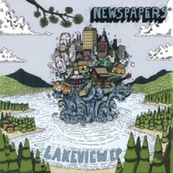 Newspapers – Lakeview EP