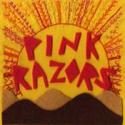 Pink Razors – First Degree