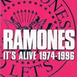 Ramones – It's Alive 1974-1996
