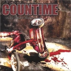 Countime – Broken, Blinded, Betrayed