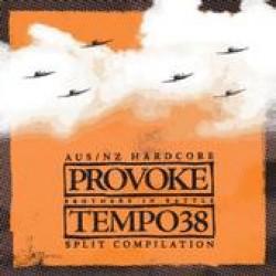 Provoke / Tempo 38 – Split