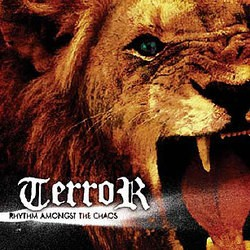 Terror – Rhythm Amongst the Chaos
