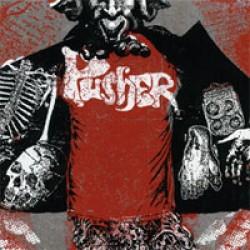 Pusher – Pusher