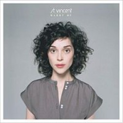 St. Vincent – Marry Me