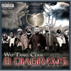 Wu-Tang Clan – 8 Diagrams