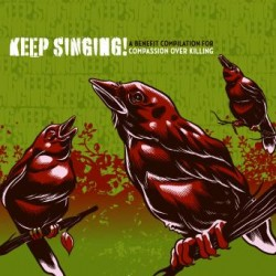 Various Artists – Keep Singing!