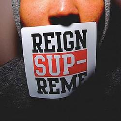 Reign Supreme – American Violence