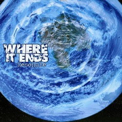 Where it Ends – Resonate