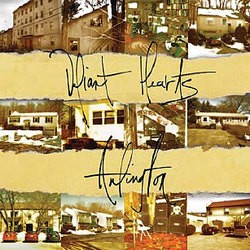 Defiant Hearts – Arlington