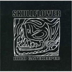 Skullflower – IIIrd Gatekeeper (Reissue)