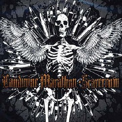Landmine Marathon / Scarecrow – Split