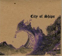 City of Ships – Tour EP