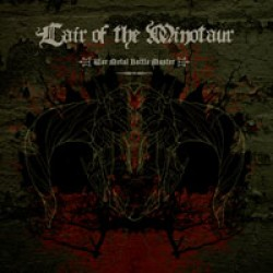 Lair of the Minotaur – War Metal Battle Master