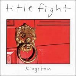 Title Fight – Kingston