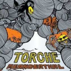 Torche – Meanderthal