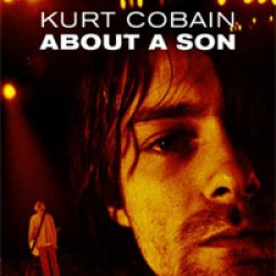 Kurt Cobain: About a Son – DVD