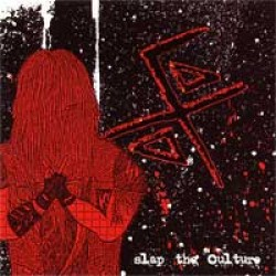 Slap the Culture – Slap the Culture