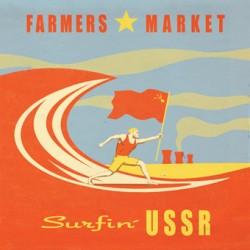 Farmers Market – Surfin U.S.S.R.