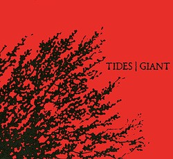 Tides / Giant – Split
